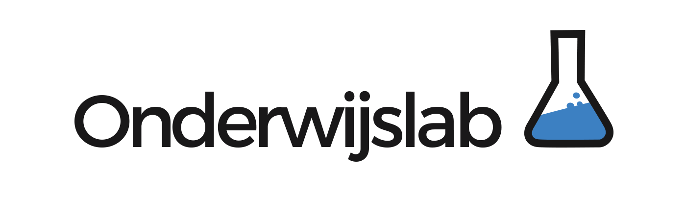 Onderwijslab logo