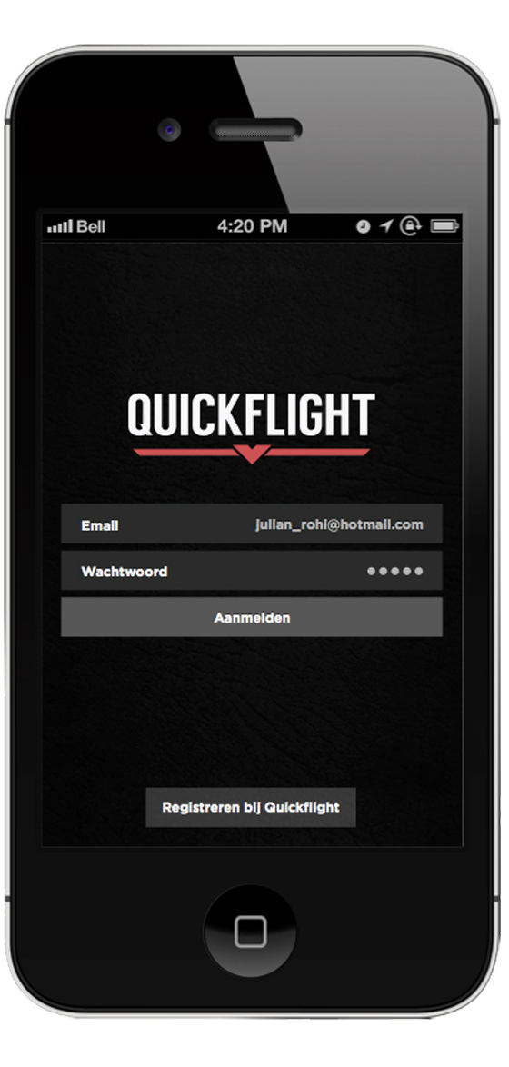 Quickflight